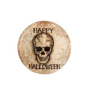 Totenkopf - Happy Halloween