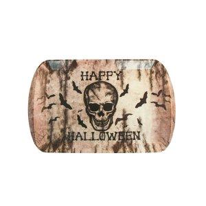 Crâne - Happy Halloween