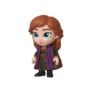 5 Star - Frozen - Die Eiskönigin 2: Anna