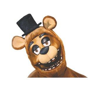 Five Nights At Freddy's: Freddy Fazbear