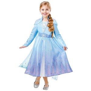 Frozen - Il regno di ghiaccio 2: Elsa Deluxe