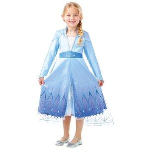 Frozen - Il regno di ghiaccio 2: Elsa Premium