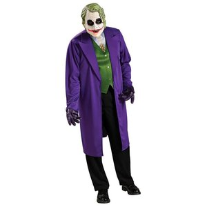 Batman - The Dark Knight: Joker