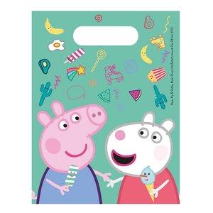 Peppa Pig: Petit cadeau (6 pièces)