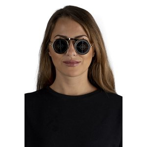 Sonnenbrille - Zielscheibe