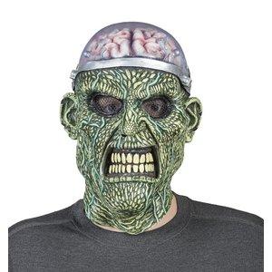 Zombie oggetto sperimentale con LED
