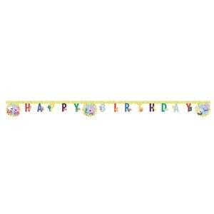 Peppa Wutz - Happy Birthday