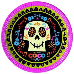 Coco (8 pezzi)