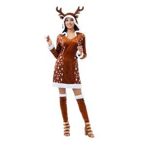 Cervo carino - Lady Deer
