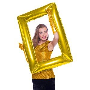 Cornice per selfie gonfiabile