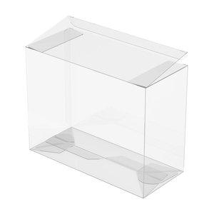 Protective Case - Boîtes de protection figurines Funko POP! - Double Size