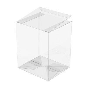 Protective Case - Boîtes de protection figurines Funko POP! - Big Size