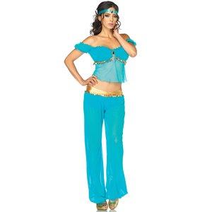 Arabische Prinzessin Jasmine