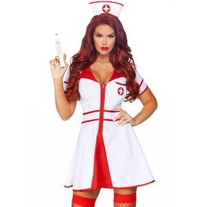 Krankenschwester - Nurse Babe