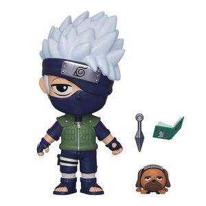 5 Star - Naruto: Kakashi