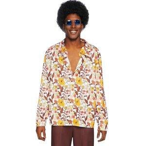 70 Anni - Hippie fiorito