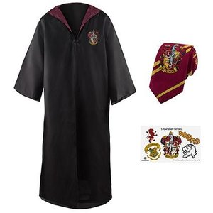 Harry Potter: Gryffindor Set