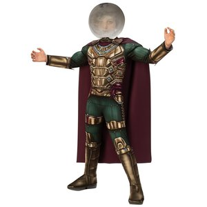 Spider-Man: Far From Home - Mysterio Deluxe