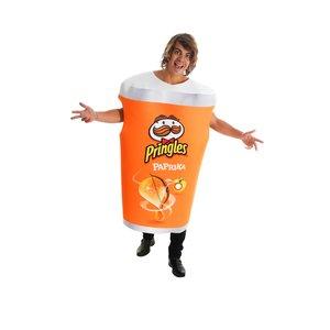 Pringles Paprika Chips