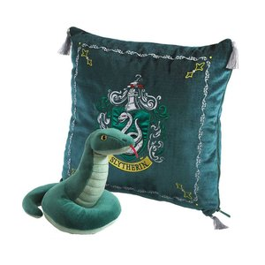 Harry Potter: Slytherin avec Serpent
