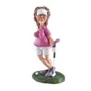 Funny Sports - Golfista