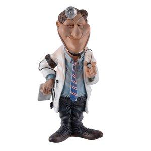 Funny Life - Medico - Dottore