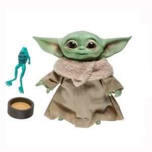 Star Wars - The Mandalorian: The Child - con effetti sonori