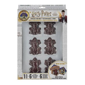 Harry Potter: Pralinenform - Schokofrosch