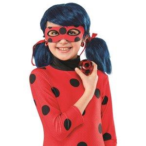 Miraculous: Ohrringe & Jojo Miraculous Ladybug