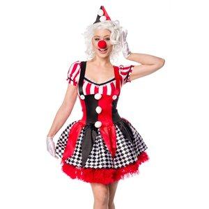 Edle Clowndame Agatha