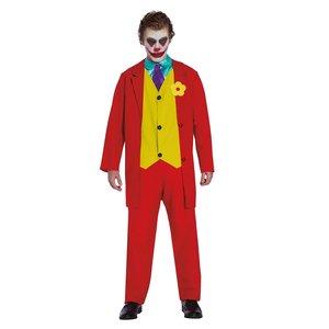 Mr. Smile - Joker Clown