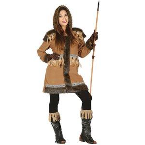 Eskimo Lady Luma