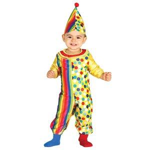 Petit Clown Carlo