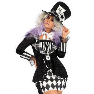 Gothic Mad Hatter - Cappellaia