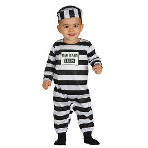 Kleiner Gefangener - Häftling