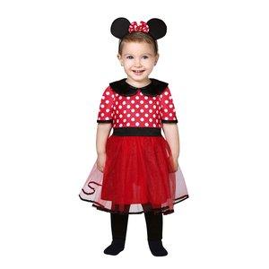 Petite Souris Minnie