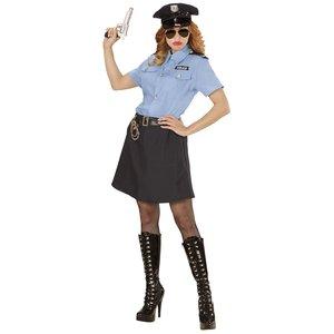 Polizistin Kate