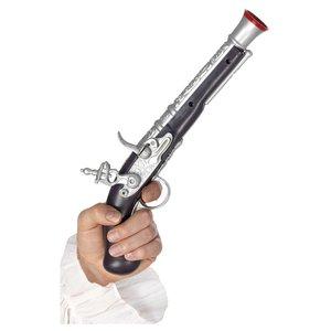 Pistole - Donnerbüchse