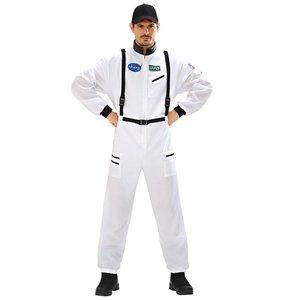 Astronaute Claude