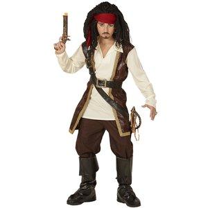 Pirate des Cariaibes