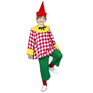 Kleiner Hampelmann Pinocchio