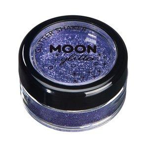 Moon Glitter - Glitter Shakers - Violett