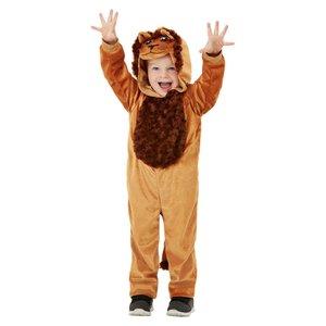Kleiner Löwe Leo