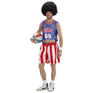 Joueur de Basket-Ball