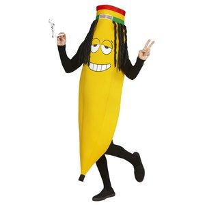 Rastafari Banane - Jamaika
