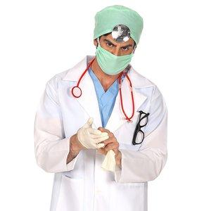 Arzt Set - Chirurg (4-teilig)