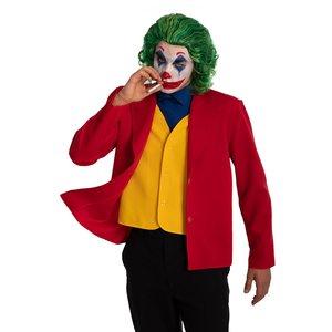 Verrückter Clown Joker