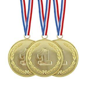 Medaillen (3er Set)
