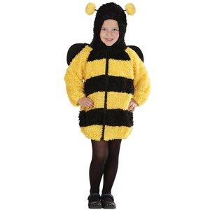Kleine Biene Fuzzy