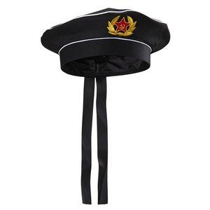 Cappello navale russo